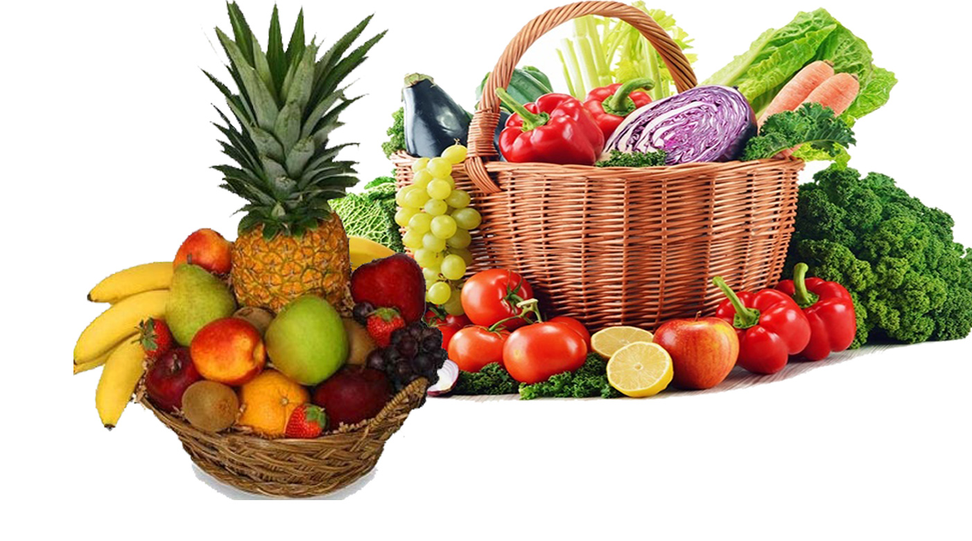 Fresh Vegetables and Fruits Available In 2 Hrs (Order Before 6 PM)